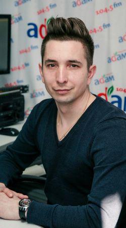 Денис Погодин