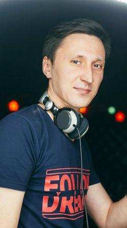 Алексей Анкудинов