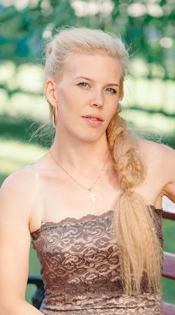 Мария Валова