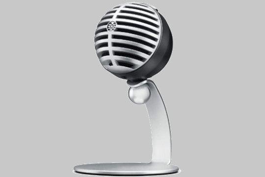MV5 - Home studio microphone ЦИФРОВОЙ КОНДЕНСАТОРНЫЙ МИКРОФОН