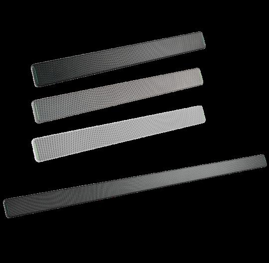 Линейный микрофонный массив shure MXA710 микрофонная решётка