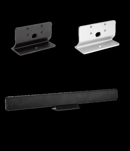 Настольная подставка для линейного массива MXA710 Shure A710-DS