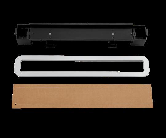 Врезное крепление для установки микрофонного линейного массива Shure MXA710 A710-DS