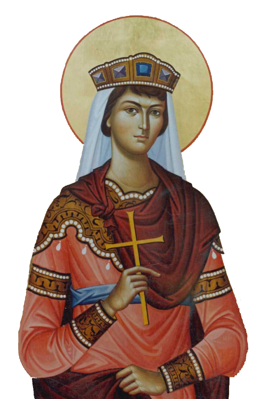 Княжна Татиана
