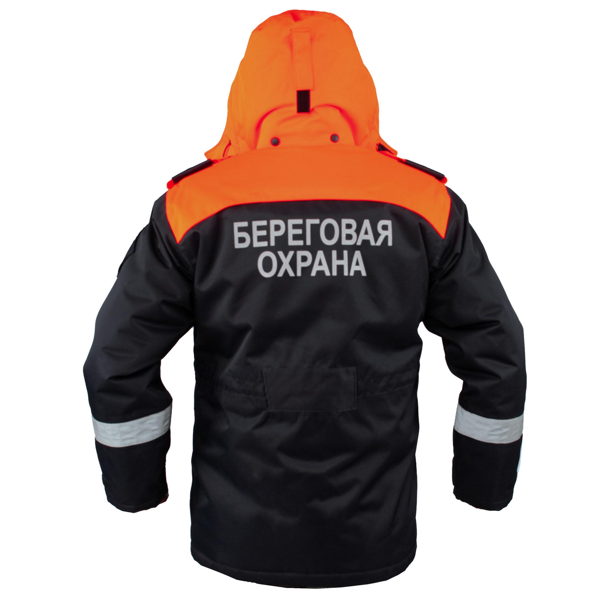 """картинка Костюм """"Берег"""" зимний с положительной плавучестью от магазина Одежда+"""