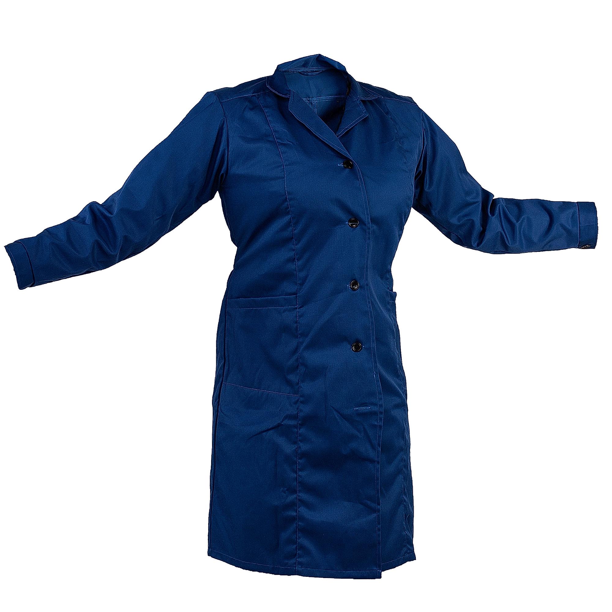 картинка Халат рабочий женский от магазина Одежда+