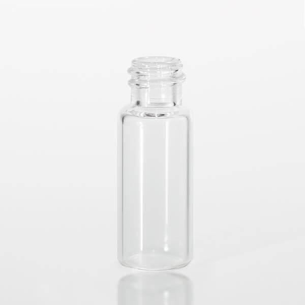 картинка Виалы 2 мл, прозрачное стекло, DN9 мм, для навинчивающихся крышек, 12*32мм, 100 шт/уп, Lab-Support, Китай от компании Лаб-Саппорт