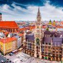 Jet-Sharing Москва - Мюнхен - Москва