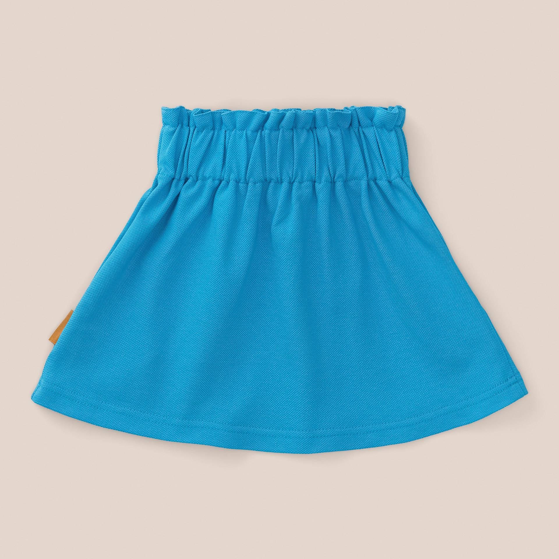 509001, Юбка для девочки с поясом от магазина Lemive