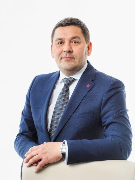 Максим Костылев (Московская биржа)