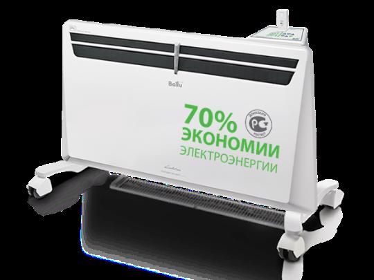 Обогреватель конвектор электрический