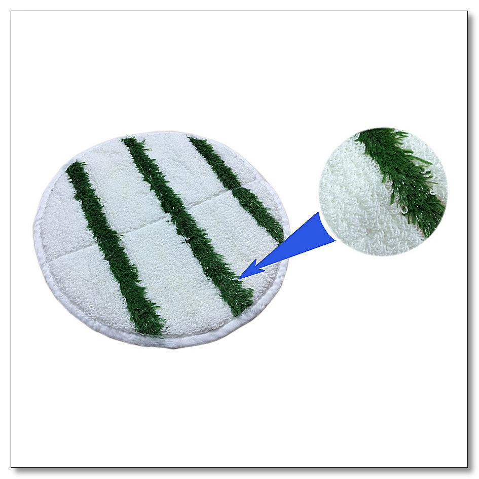 Боннет петельный  для экспресс-чистки ковровых покрытий. (SB), интернет-магазин Убирай-Крым г.Симферополь .