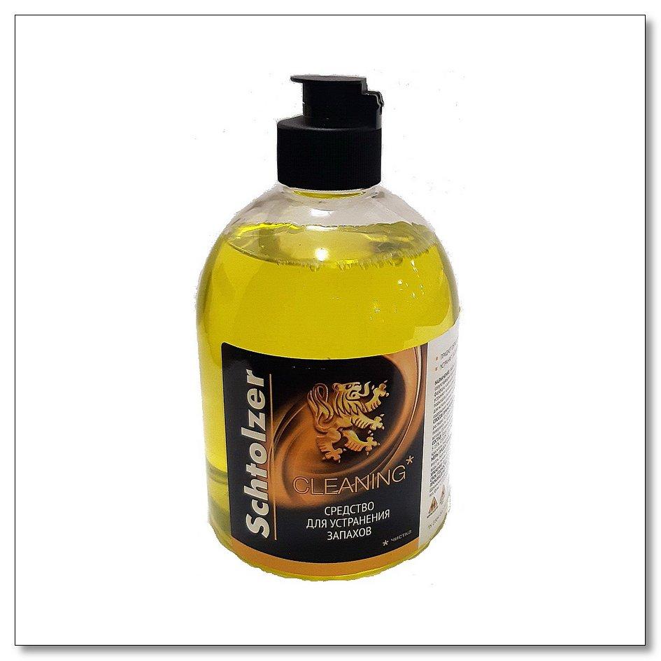 Средство для устранения запахов Schtolzer SW50 флакон 500 мл, интернет-магазин Убирай-Крым г. Симферополь