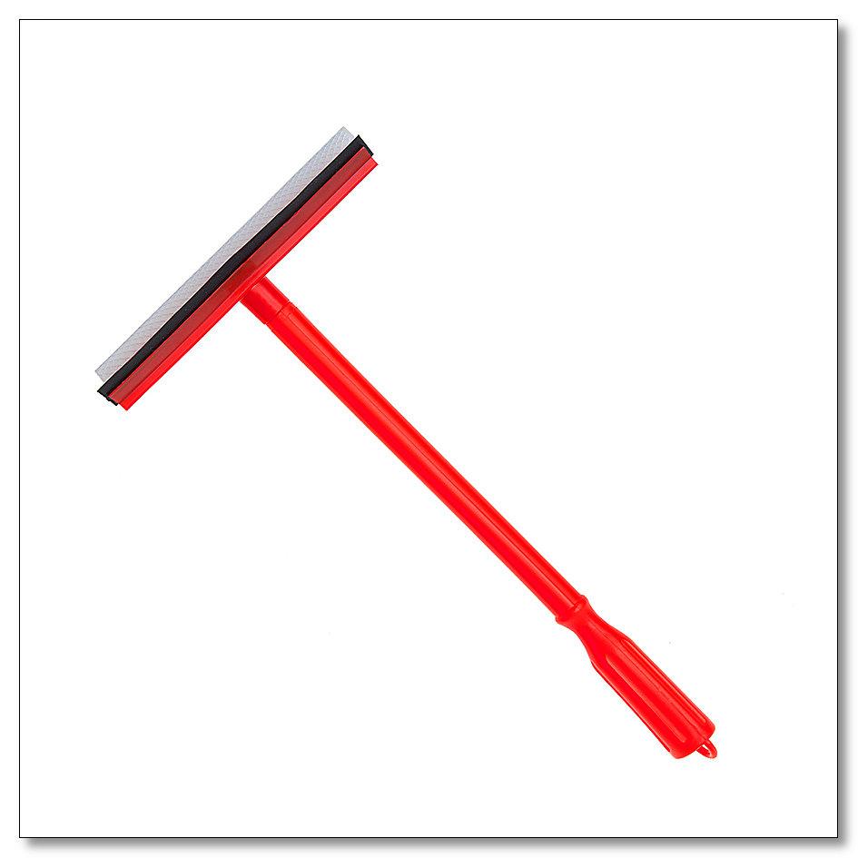 Стеклоочиститель со средней ручкой оранжевый, интернет-магазин Убирай-Крым г.Симферополь