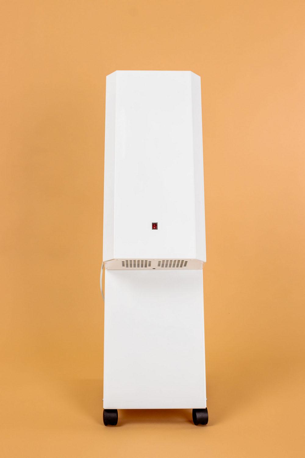 Стойка для рециркулятора ЕС-70, интернет-магазин Убирай-Крым г. Симферополь