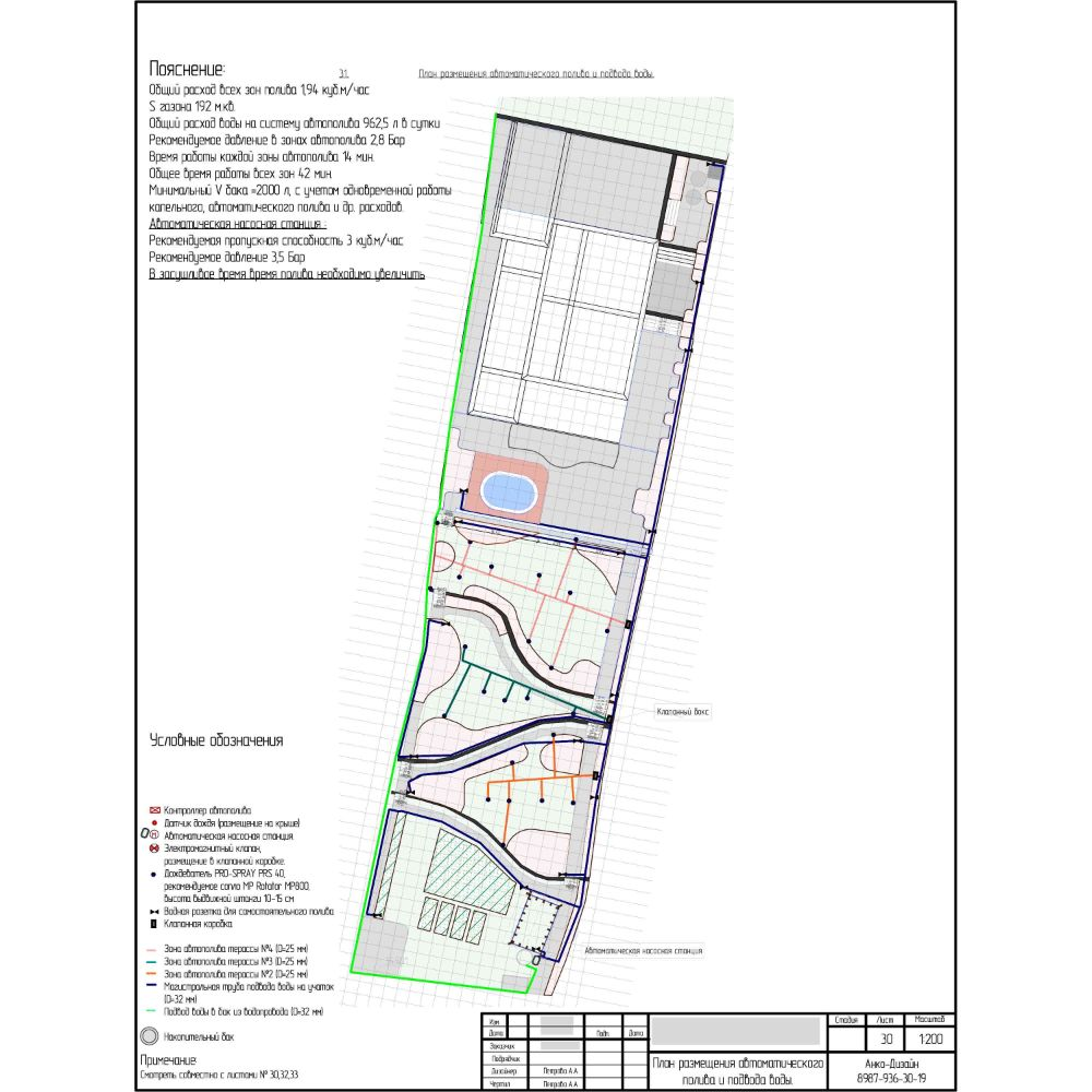 -План-размещения-выводов-автоматического-полива-Ландшафтный-дизайн-сада-AnkoDesign