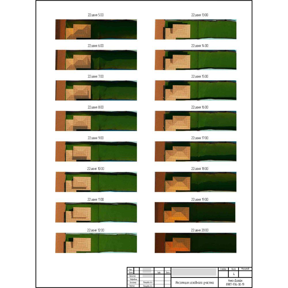 3d-инсоляции-исходного-участка-Ландшафтный-дизайн-AnkoDesign