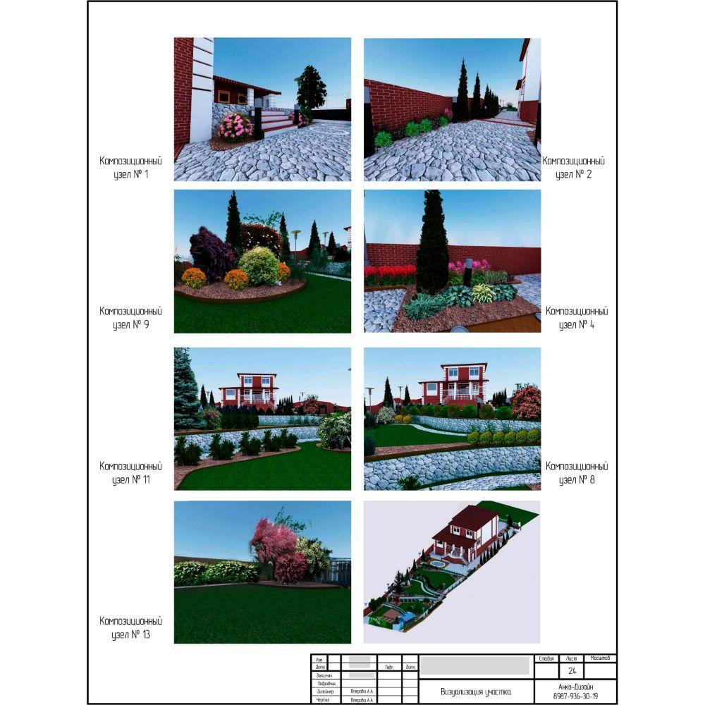 -3d-визуализации-участка-Ландшафтный-дизайн-сада-AnkoDesign