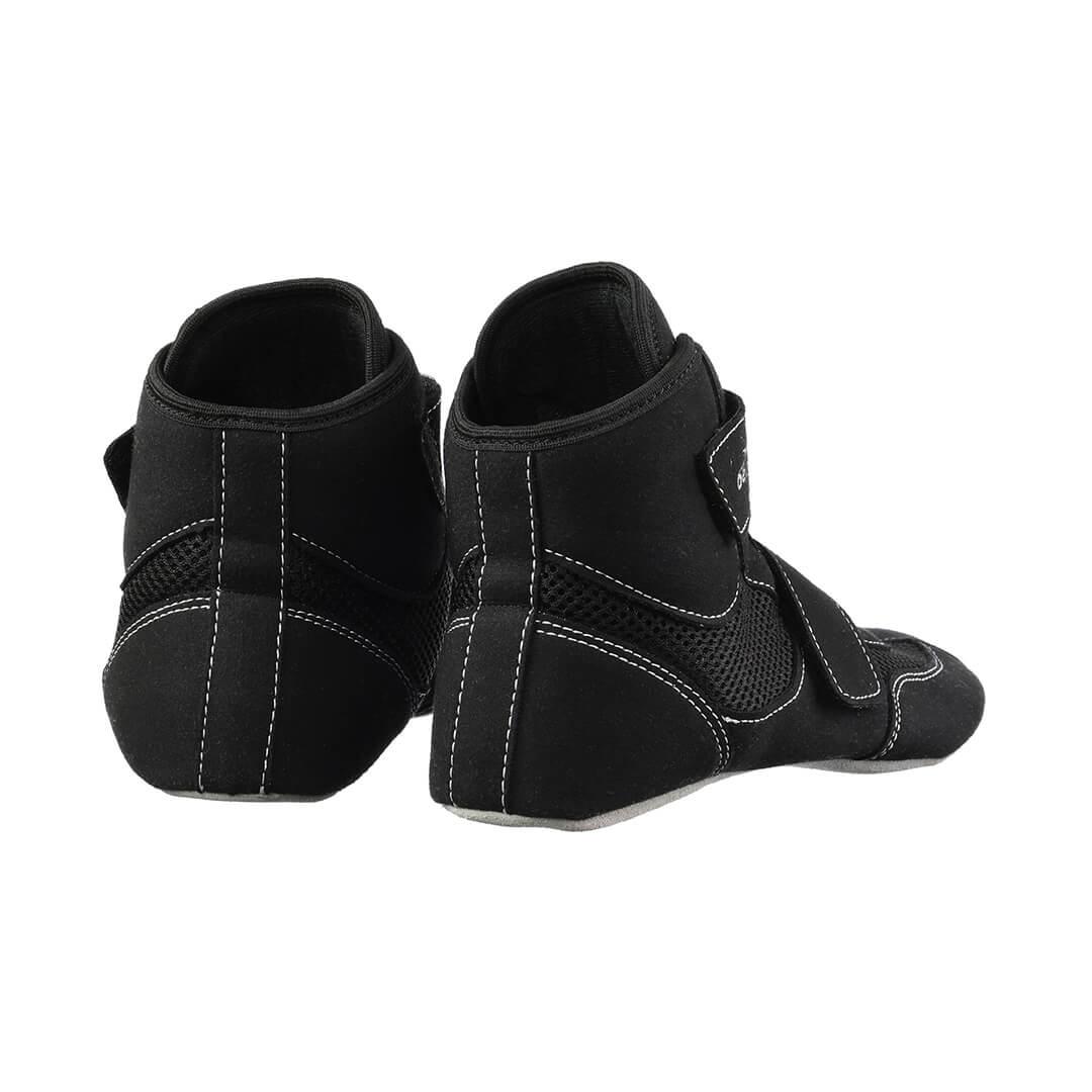 картинка Самбовки 414 (черные) от магазина Одежда+