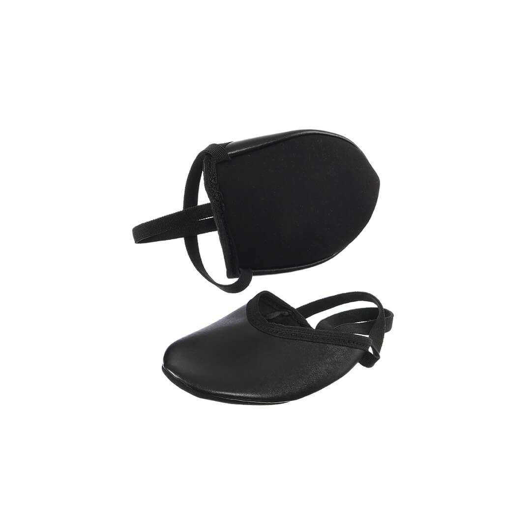 картинка Получешки Микрофибра (черные) от магазина Одежда+