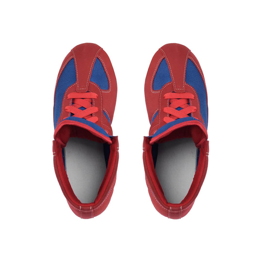 картинка Самбовки 26 ИК (красно-синие) от магазина Одежда+