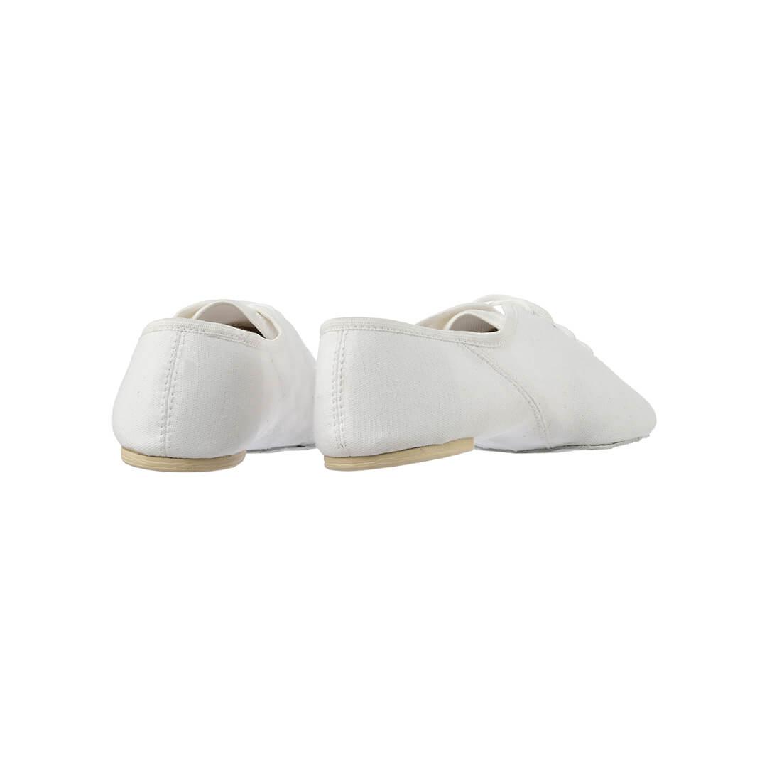 картинка Джазовки Текстиль 502 (белые)  от магазина Одежда+