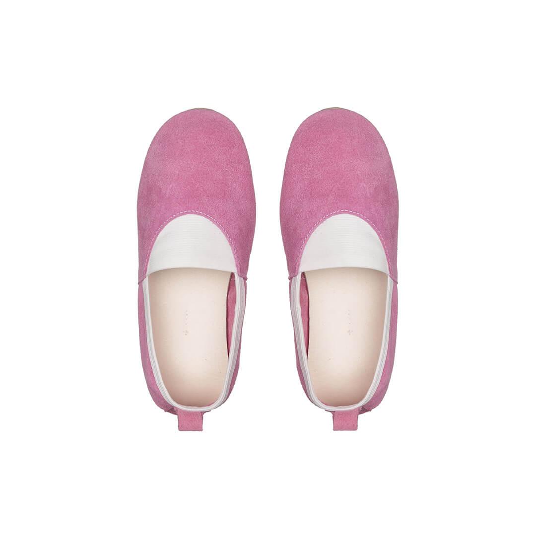 картинка Чешки Классика Велюр (цветные в ассортименте) от магазина Одежда+