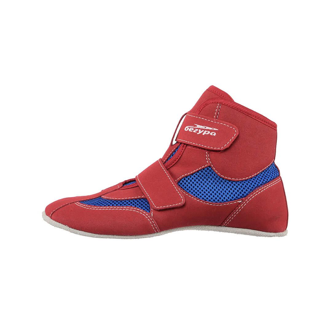 картинка Самбовки 414 (красно-синие) от магазина Одежда+