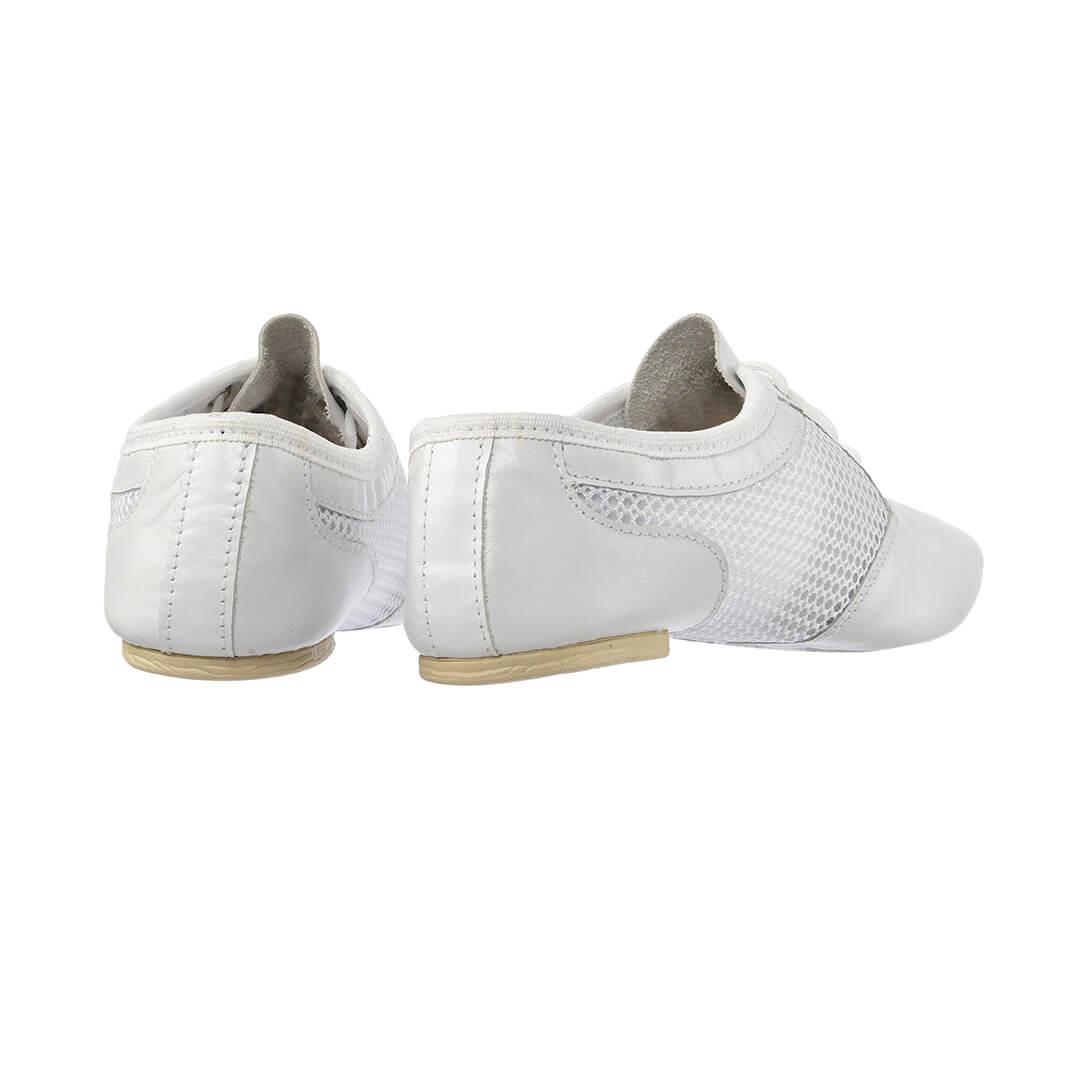 картинка Джазовки Сетка НК 501 (белые) от магазина Одежда+