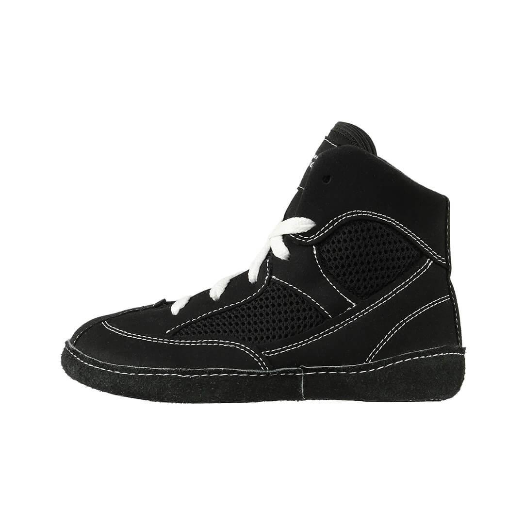 картинка Борцовки 410 (черные)  от магазина Одежда+