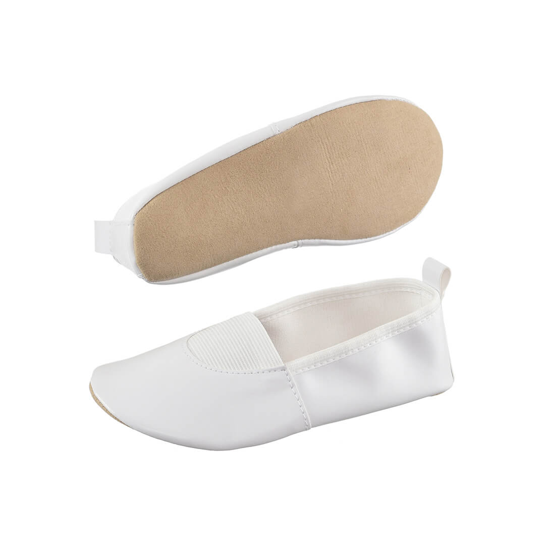 картинка Чешки Эконом ИК (белые) от магазина Одежда+