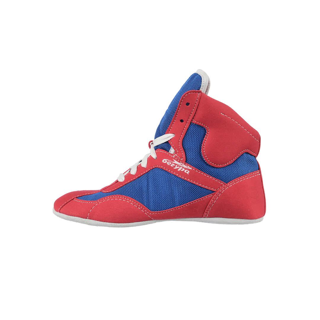 картинка Самбовки 400 ИК (красно-синие) от магазина Одежда+