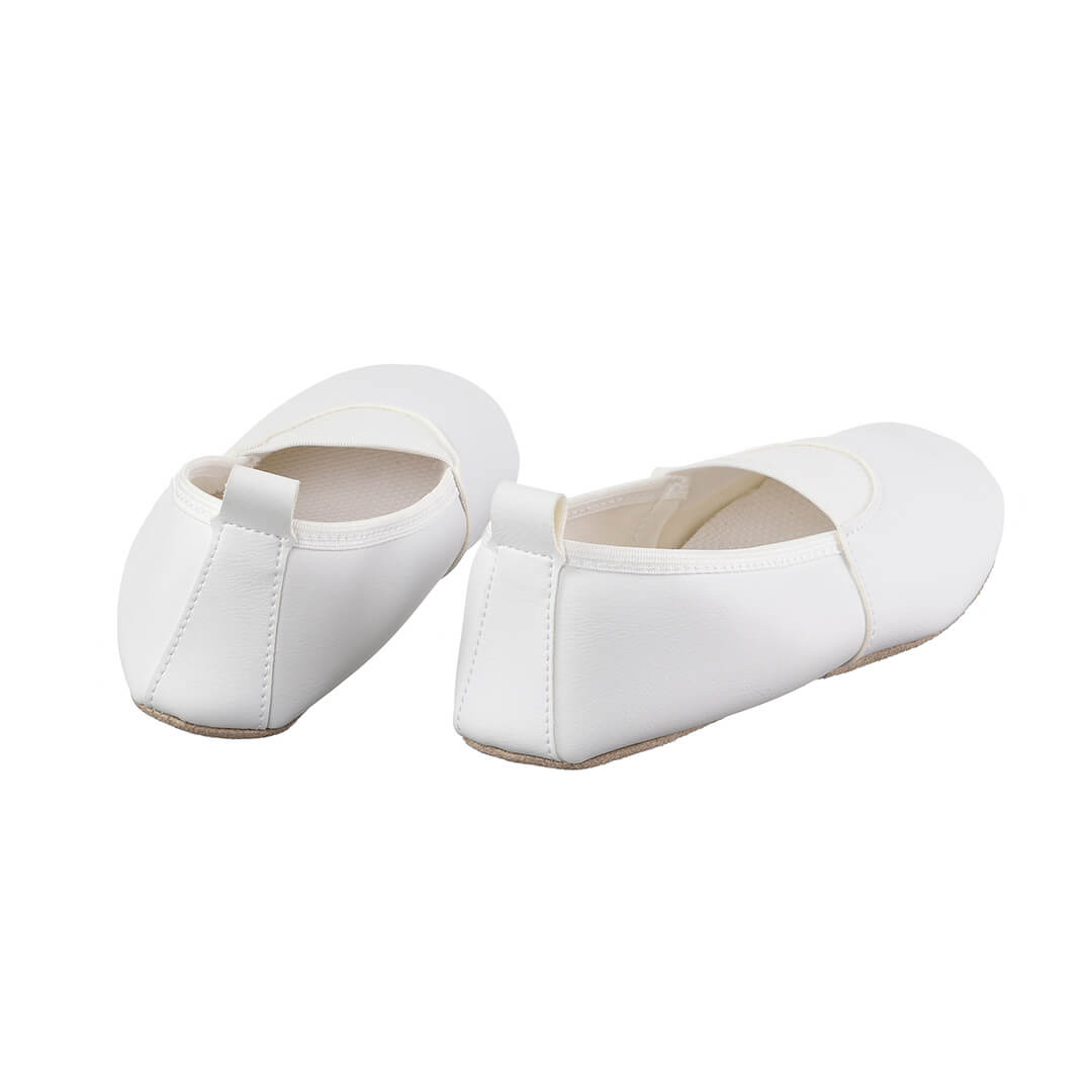 картинка Чешки Классика ИК (белые) от магазина Одежда+