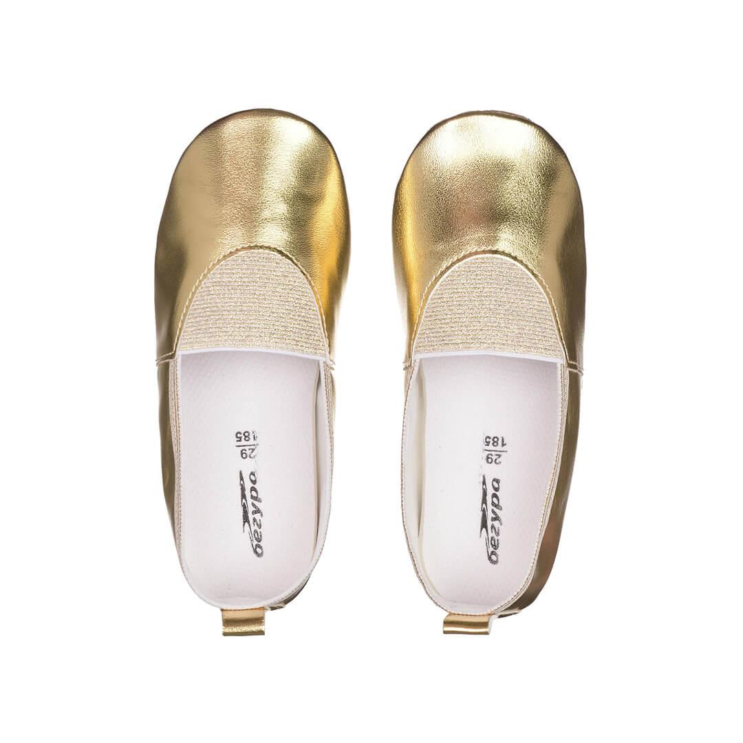 картинка Чешки Классика ИК (золото) от магазина Одежда+