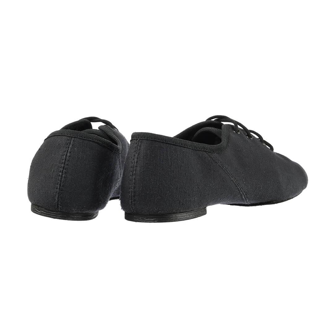 картинка Джазовки Текстиль 502 (черные) от магазина Одежда+