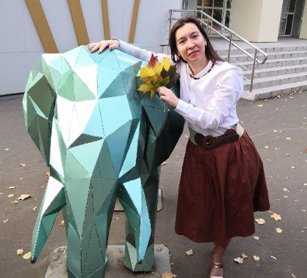 Директор Маркетинговое агентство Слон, слон в маркетинге