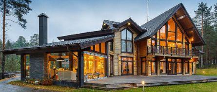 avgustocenka.ru оценка загородного дома