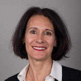 Marie Olivares