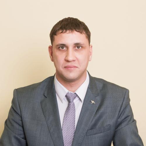 Илья Лукоянов