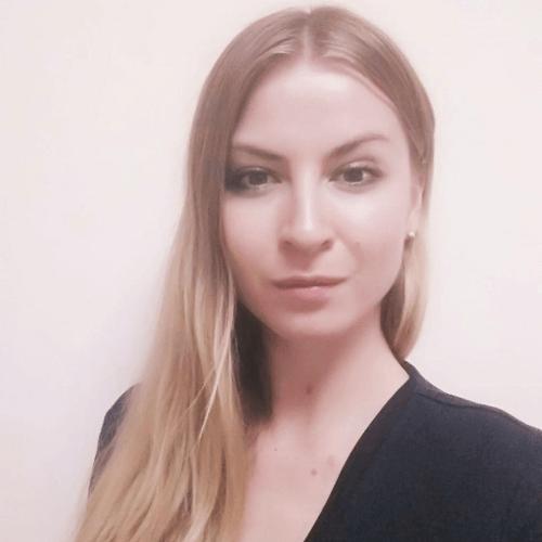 Светлана Бурбурская
