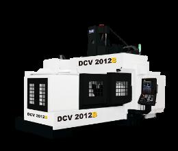 Портальный фрезерный обрабатывающий центр DCV2012B YCM