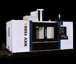 Вертикальный фрезерный обрабатывающий центр NXV1680A YCM