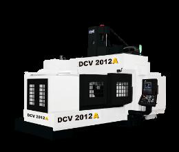 Портальный фрезерный обрабатывающий центр DCV2012A YCM