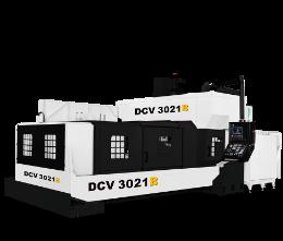 Портальный фрезерный обрабатывающий центр DCV3021B YCM