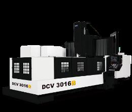 Портальный фрезерный обрабатывающий центр DCV3016B YCM