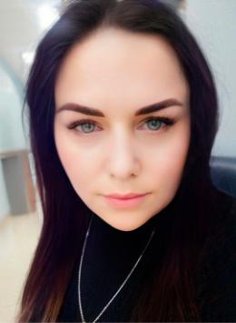 Олеся Абрамович