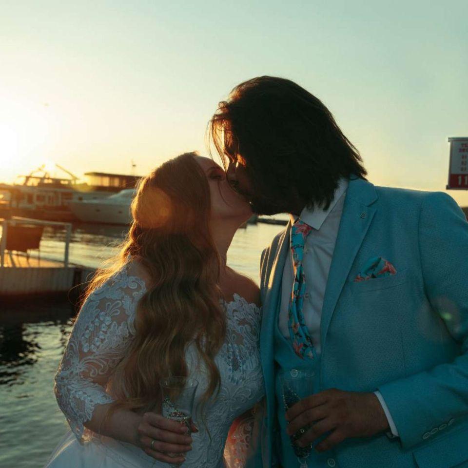 Свадебное фото из портфолио MIM-Wedding