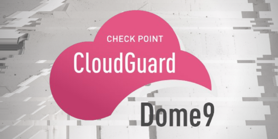 Check Point Cloud Guard