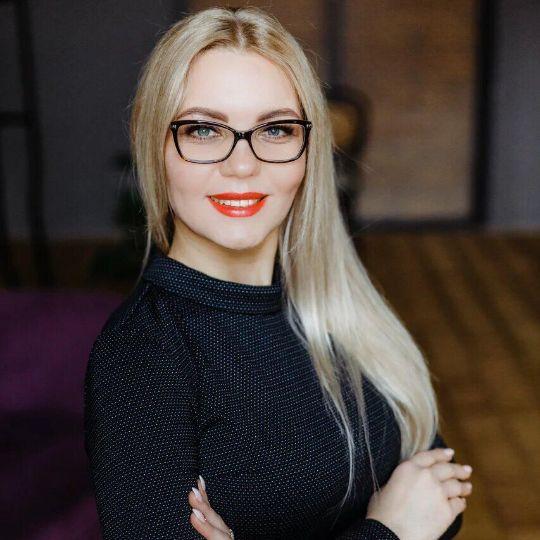 Анна Григорьева