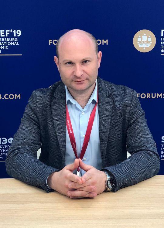 Василий Жабин